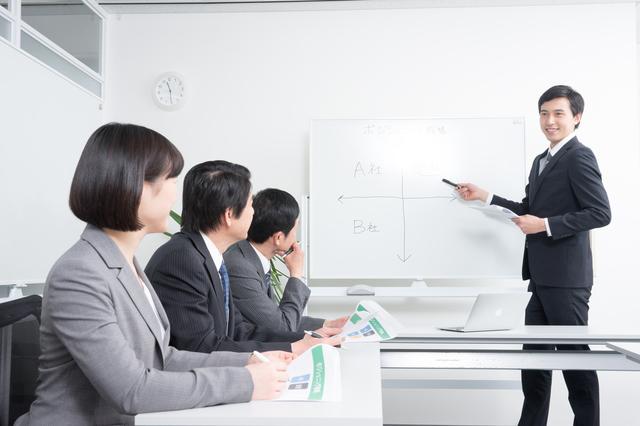 一流の経営コンサルタントになる3つの方法